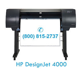 HP DESIGNJET 4000/4500/4520 PLOTTER REPAIR, DESIGN JET 4000PS